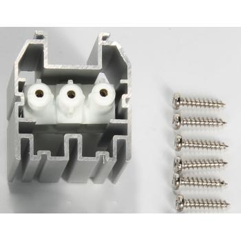 Адаптер  SL8050CN для соединения линейных светильников SL8050 в магистраль
