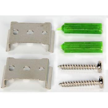 Комплект кріплень SL8050C для монтажу світильників серії SL8050