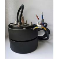Круговой модуль Signcomplex для подключения до 4-х линейных светильников серии SL8060 цвет черный