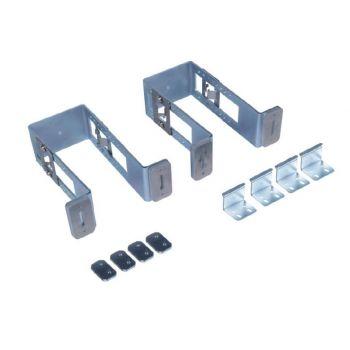 Комплект креплений SL8456E для монтажа линейных светильников серии SL8456
