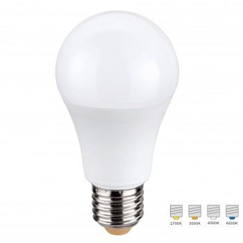 Светодиодная лампа NVC  A70I 12W 3000K E27