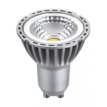 Світлодіодна лампа NVC GU10A 4W 4000K