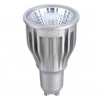 Светодиодная лампа NVC GU10B 7W 3000K