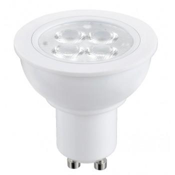 Світлодіодна лампа NVC GU10I 6W 3000K