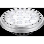 Світлодіодні лампи NVC AR111 цоколь G53