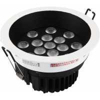Светодиодный потолочный cветильник NVC NLED114 30W 4000K 66 Cream white