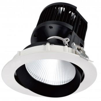Светодиодный cветильник NVC NLED1152NA 35W 4000K