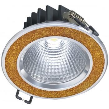 Светодиодный cветильник  NLED181 6W 3000K