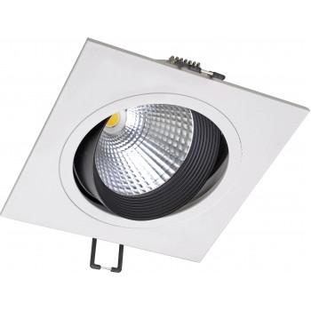 Светодиодный потолочный cветильник NVC NLED541 12W 4000K