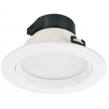 Стельовий світильник світлодіодний точковий NVC NLED9114 12W 3000K біли