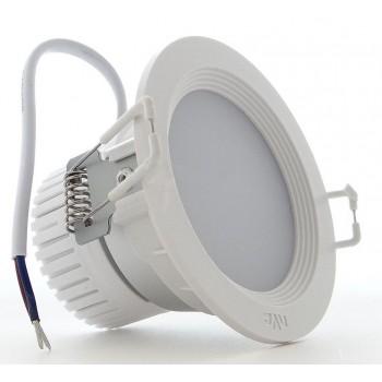 Світильник точковий NVC NLED9123 6W 4000K