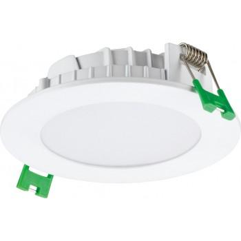 Светодиодная панель NVC NLED9304 9W 3000K
