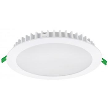 Світлодіодна панель NVC NLED9408 25W 3000K