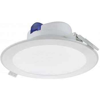 Світильник стельовий NVC NLED9508 25W 6000K колір білий