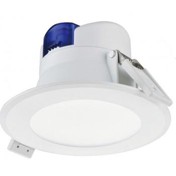 Cветодиодный потолочный cветильник NVC NLED9503 5W 6000K IP44 цвет белый