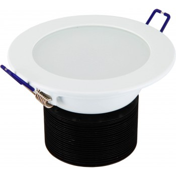 Светодиодный потолочный cветильник NVC NLED9535 7W 3000K цвет белый