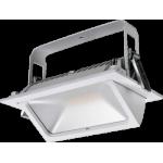 Потолочные повортные светильники NVC