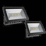 Светодиодные прожектора NVC наружного освещения