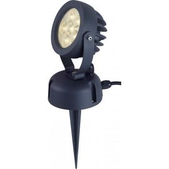 Світлодіодний Прожектор NFLED5001 8W 3000K black
