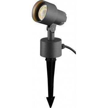 Світлодіодний Прожектор NFLED5012 9W-3000К black