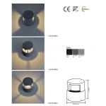 Светильник для тротуаров NGLED3562C 10W