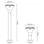 Світлодіодний світильник для тротуарів NGLED3603-2