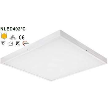 Светодиодная панель NLED4021C 12W 3000K 298x298