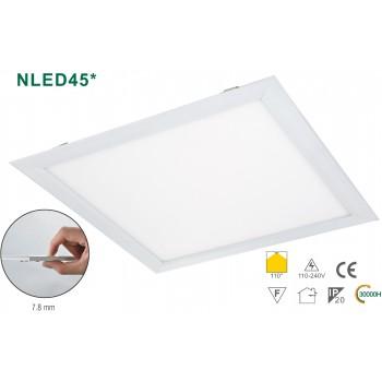 Светодиодная панель NLED452 15W 4000K 600x300