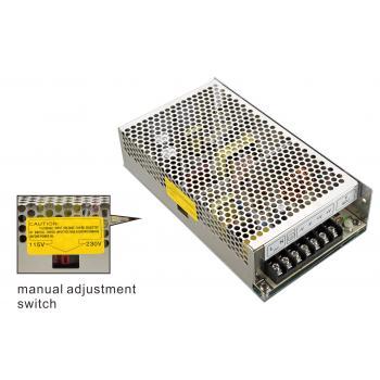 Блок питания NVC NLED DV1006 200W DC12V