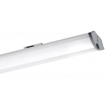 Світлодіодний лінійний настінно-стельовий світильник NVC NLED491A 36W 4000K