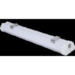 Подвесные светодиодные светильники NVC Tri-Proof