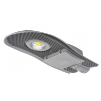 Светодиодный светильник для уличного освещения NRLED710 4500K мощностью 40W  с классом защиты IP66