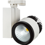 Світлодіодні трекові світильники серії TLED306