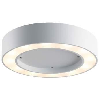 Настінний стельовий світлодіодним світильник NVC NCLED5591 24W 3000K