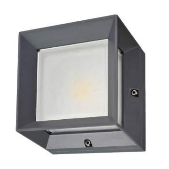 Настінний світлодіодним світильник NVC NWLED3505 3W 3000K