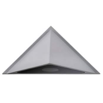 Настенный светодиодной светильник NVC NWLED3537 4W 3000K