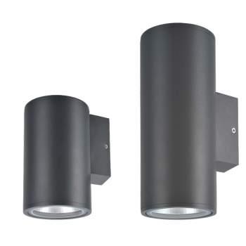 Настінний світлодіодним світильник NVC NWLED3543 1x8W 3000K