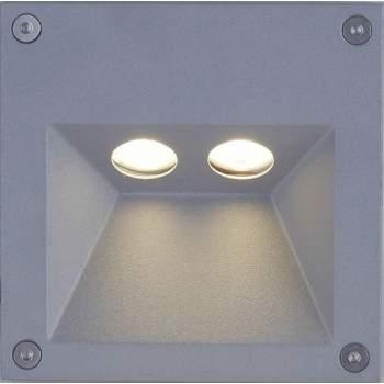 Настенный светильник NVC NWLED5561 3W 3000K IP54
