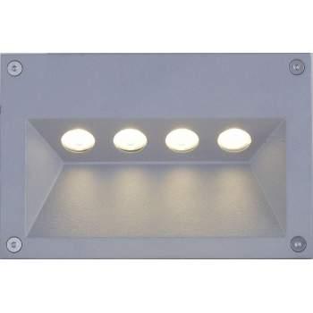 Настінний світильник NVC NWLED5562 5W 3000K IP54
