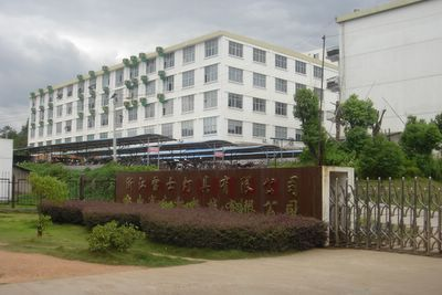 NVC Zhejiang