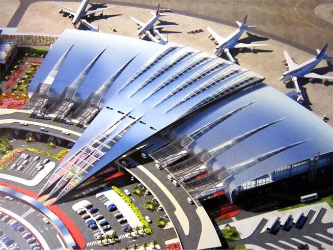 Инфраструктурные проекты NVC в сфере транспорта.